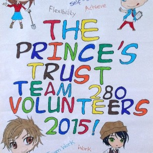 CLICK THIS LINK TO SEE PRINCE'S TRUST PRESENTATION 26th JUNE 2015