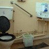 CLICK HERE TO SEE PHOTOGRAPHS OF THE REPAIRS & REFURBISHMENT OF THE NEW UPPER FLOOR TOILETS (DDA COMPLIANT) & CORRIDOR