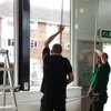 CLICK HERE TO SEE PHOTOS OF THE SECOND STAGE OF OUR 'TIMKEN' WINDOW & DOOR REFURBISHMENT PROJECT FITTED JULY TO AUGUST 2011