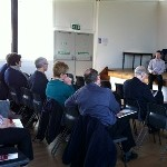 CLICK HERE TO SEE PHOTOS OF OUR 'LEAF' PROJECT COMMUNITY FEEDBACK & TRAINING SESSIONS; FEBRUARY TO MARCH 2012